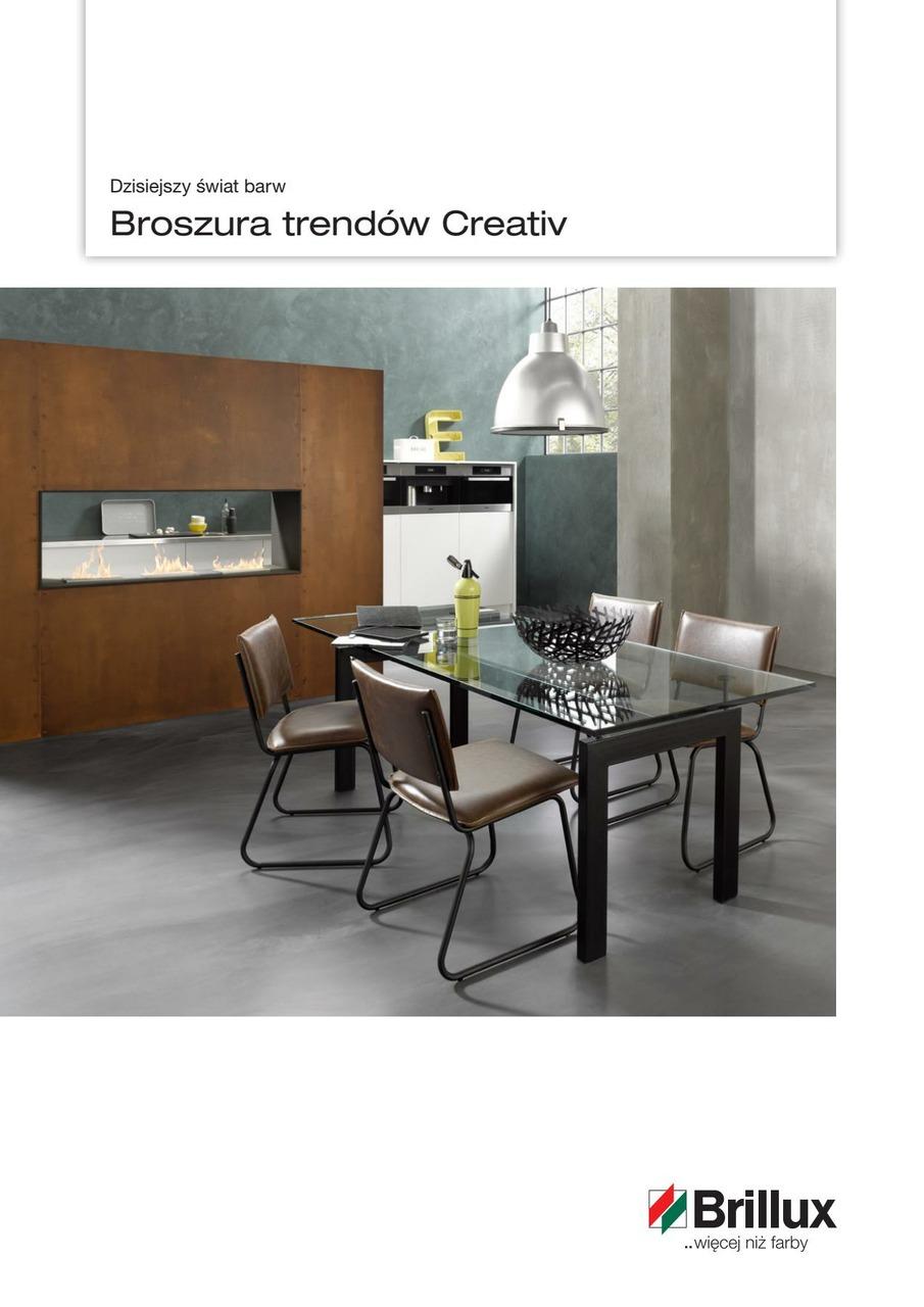Zapraszamy do poznania czterech nowych, fascynujących światów kolorów i odkrycia produktów do tworzenia kreatywnych dekoracji ścian w nowoczesnym stylu!