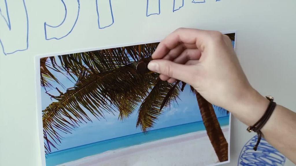 2K-Aqua Whiteboard 2384 - Miejsce na Twoje pomysły