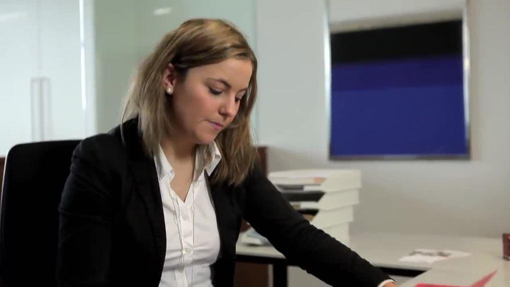 Ausbildung bei Brillux: Kauffrau/-mann für Büromanagement