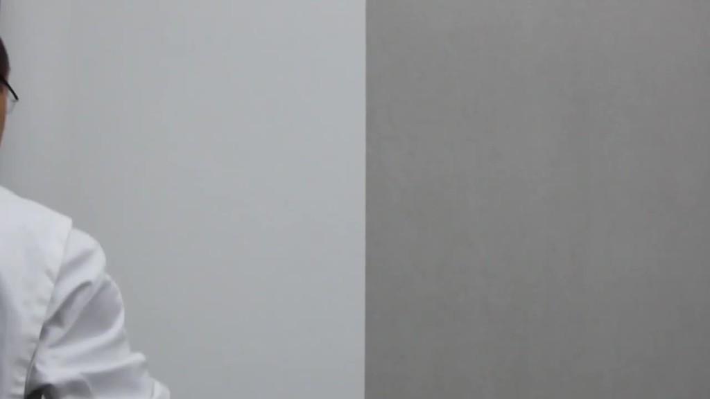 Darstellung der technischen Eigenschaften des Vliesklebes ELF 375 als internes Video.