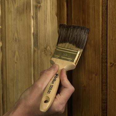 Holzbeschichtungen