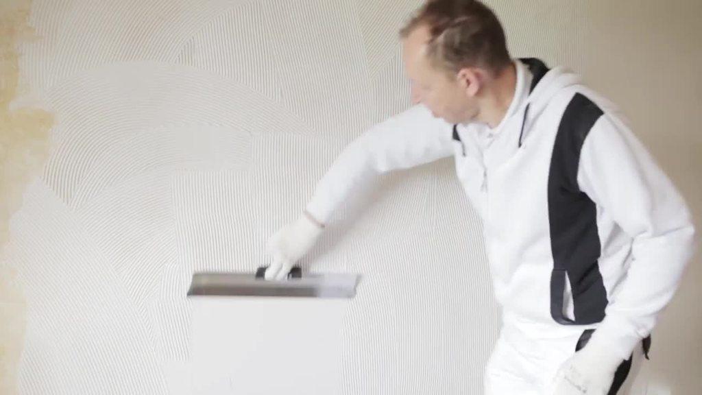 Kurzvideo zu den Briplast Spachtelmassen