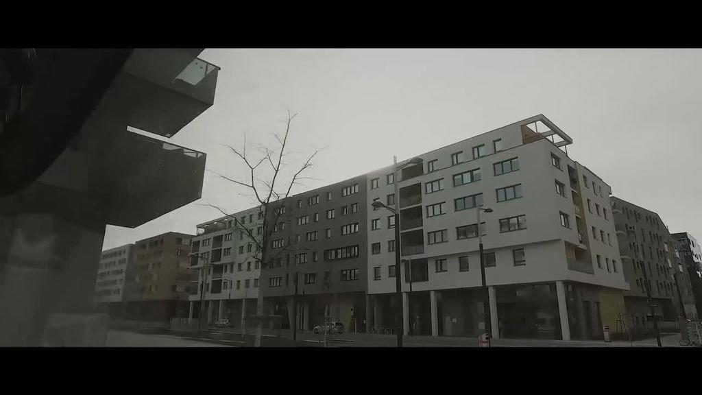 Abseits bekannter Pfade - Zeitgemäße Konzepte für den Wohnungsbau