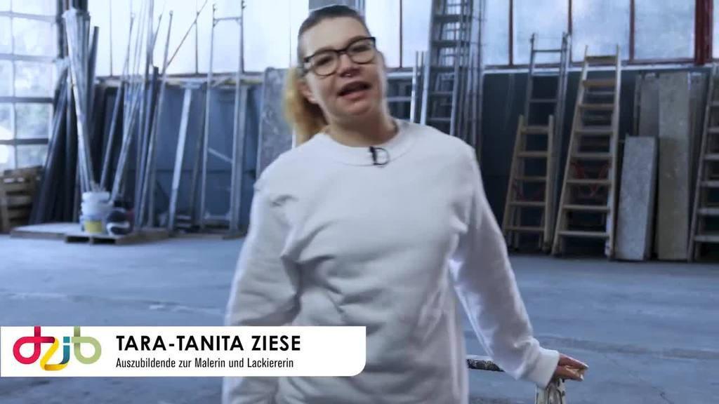 DZib Berufeclip Tara Tanita Ziese