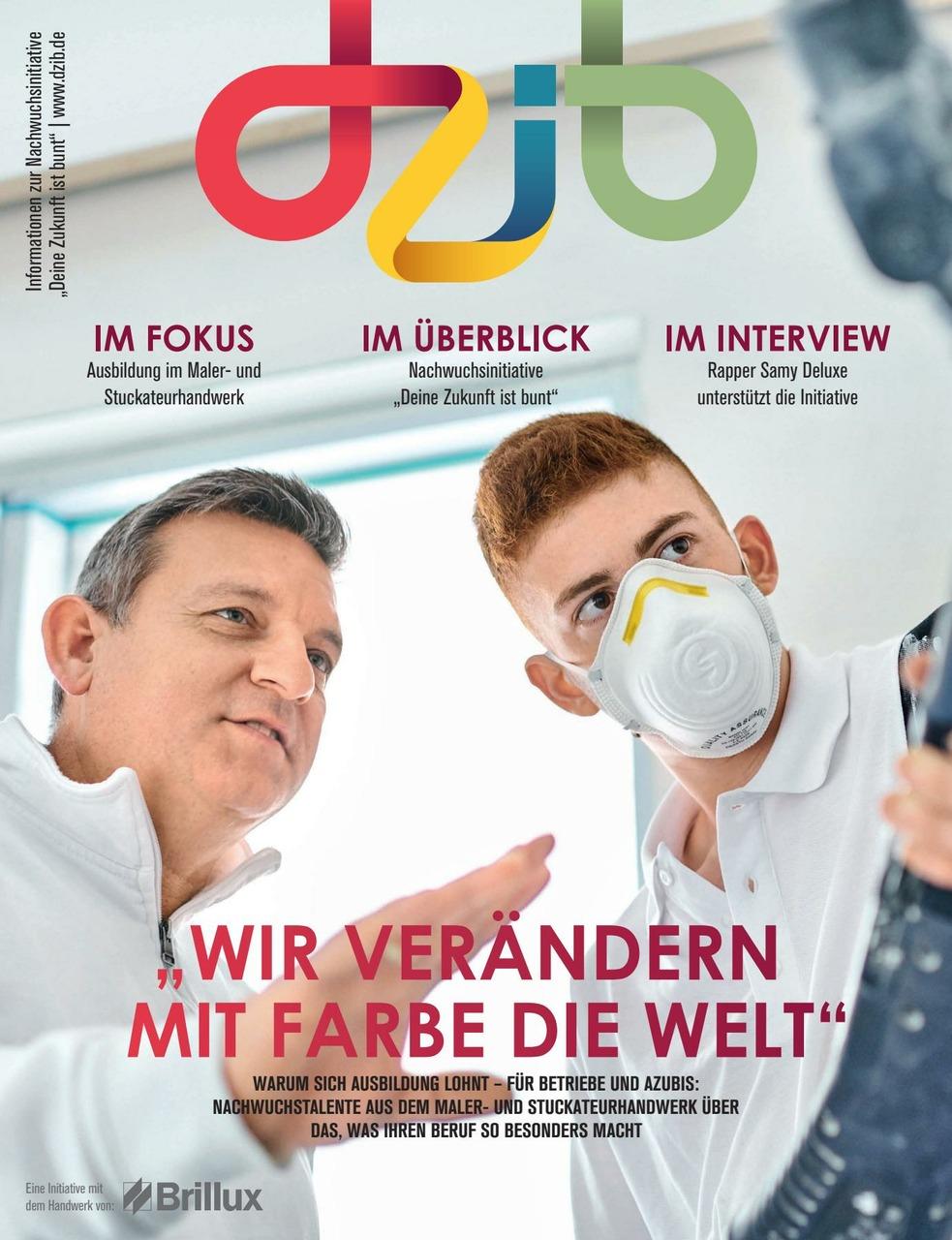 DZib Magazin