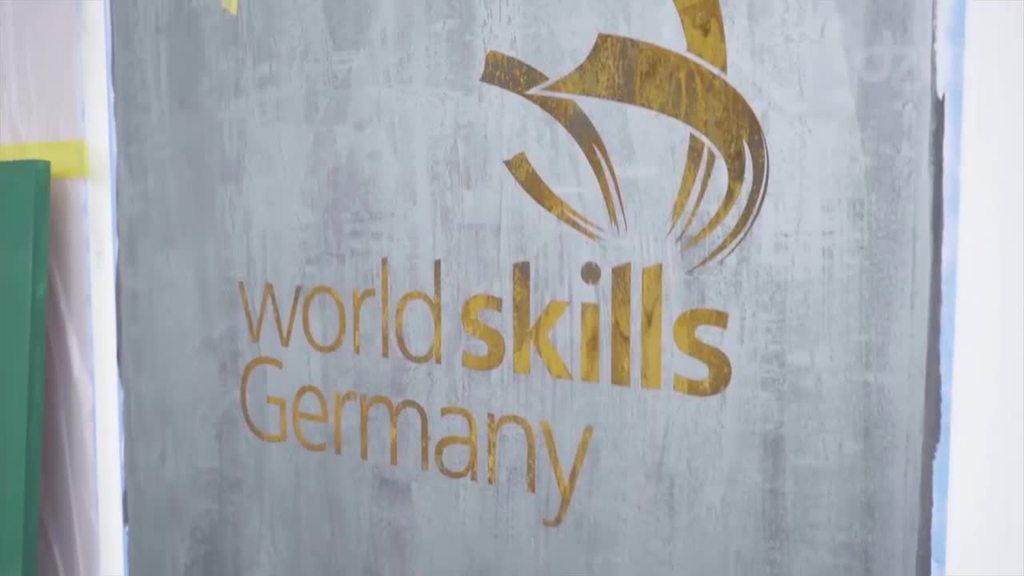 WorldSkills Vorbereitungscup | Video