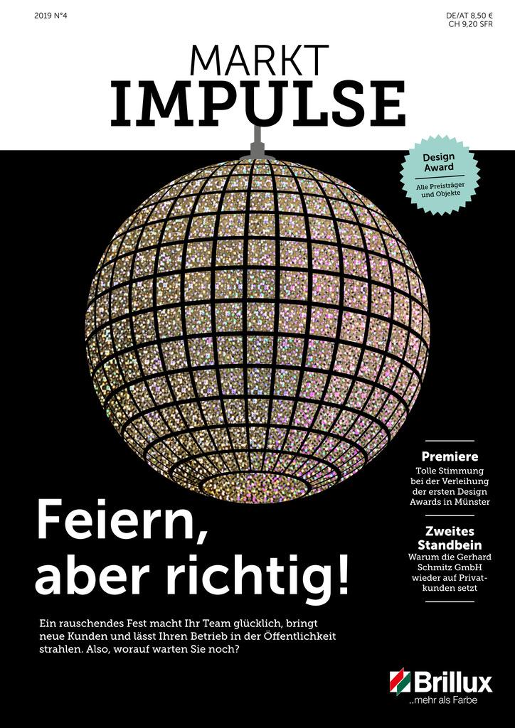 Kunden Magazin 2019/4