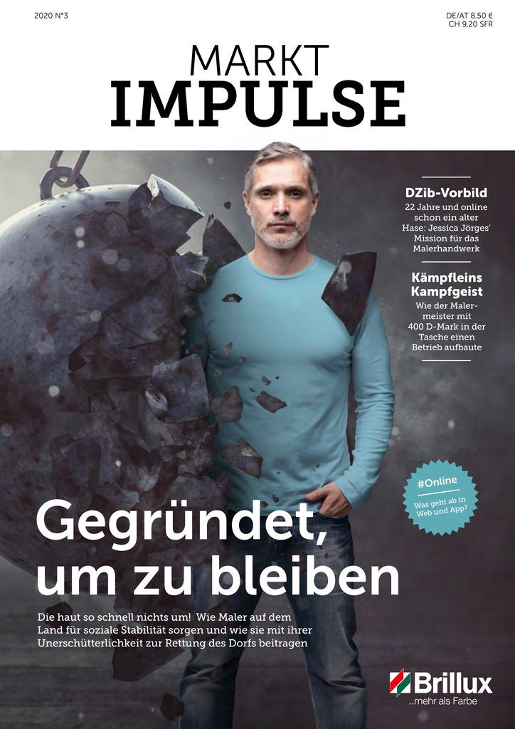 Kundenmagazin 2020/3