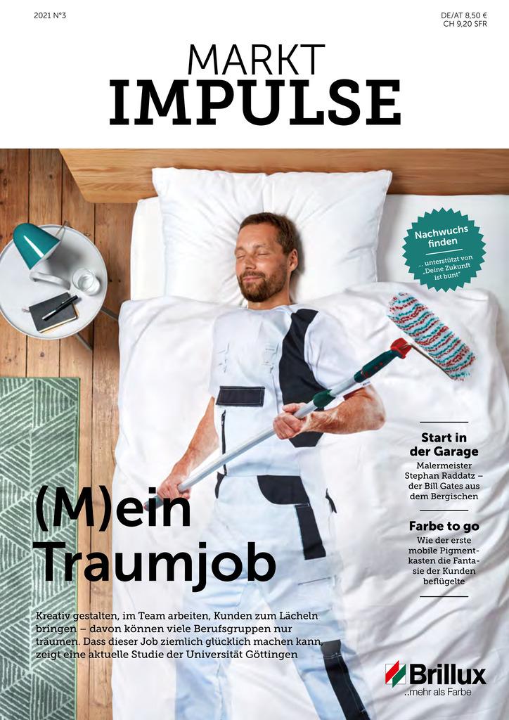 Kundenmagazin 2021/3