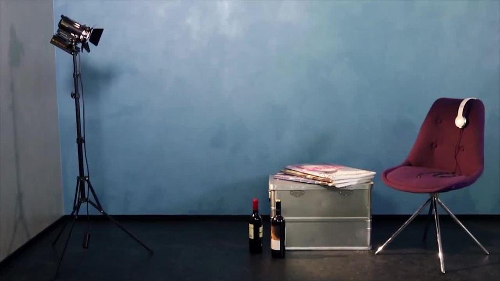 met Creativ Tenero 84 voor gladde, zijdeachtige oppervlakken met een decent, metaalachtig uiterlijk