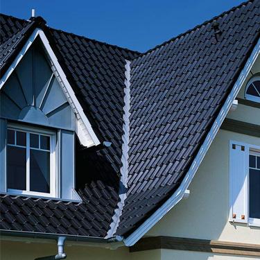 04 Systemanschlüsse an Dächer