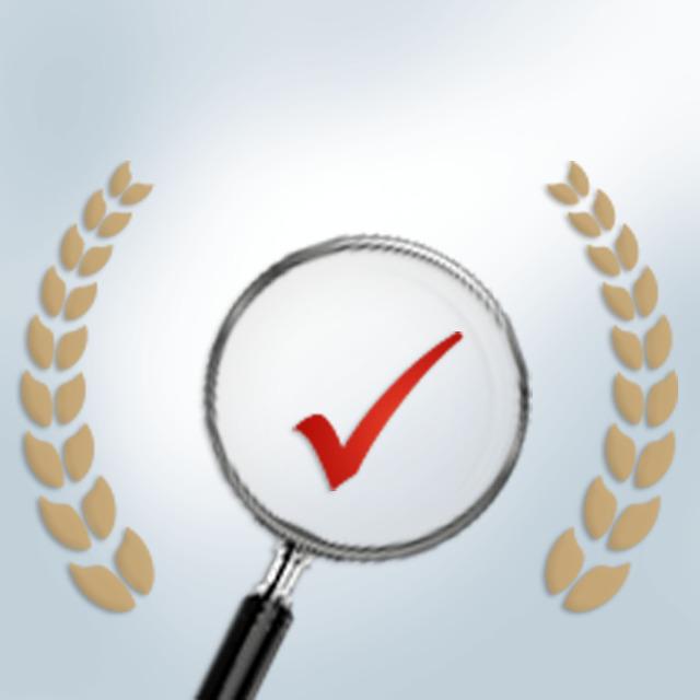 Certificati di prova