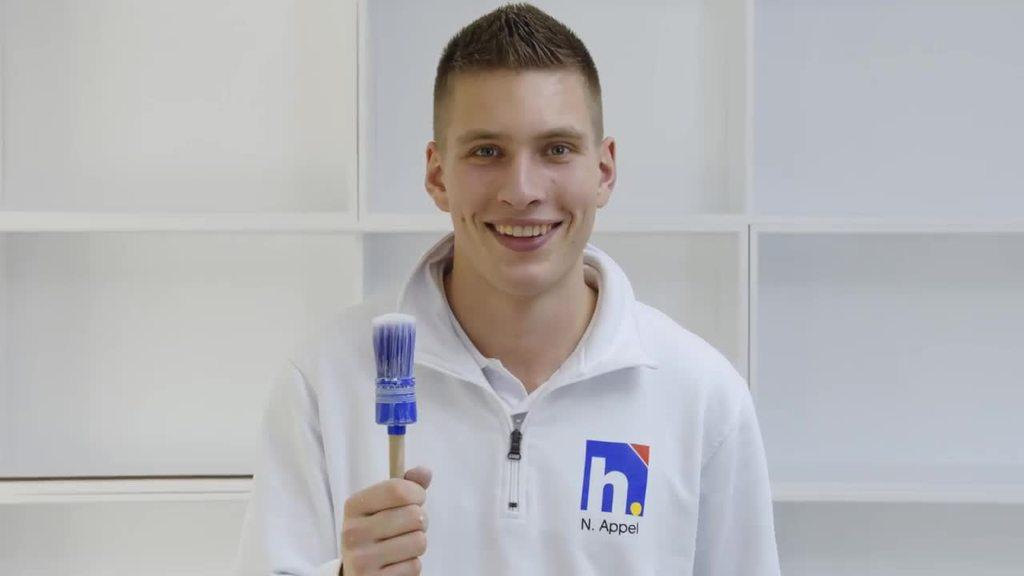 DZib Berufeclip Niklas Appel