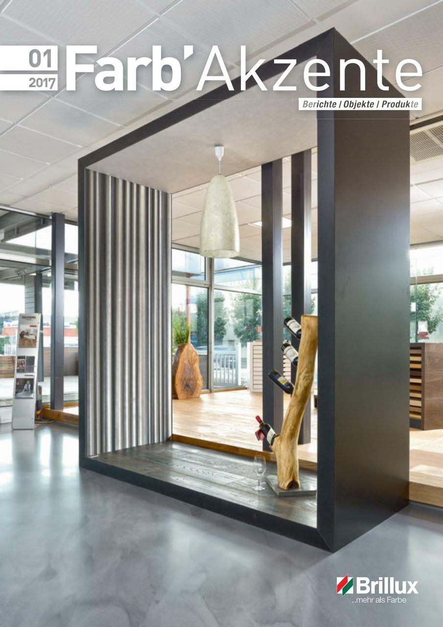 Österreichisches Kundenmagazin für Handwerker und Planer.