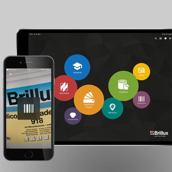 Brillux App