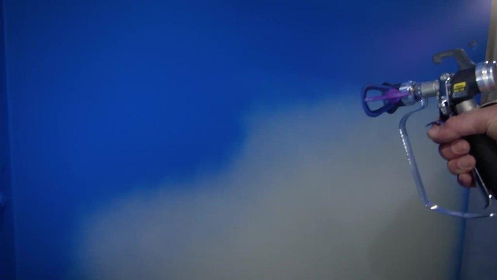 Hydro-PU-Spray | Video