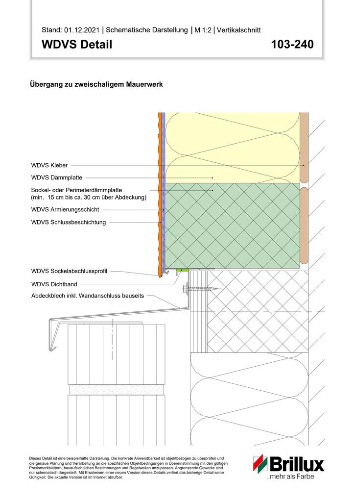 WDVS Detail 3.3.1