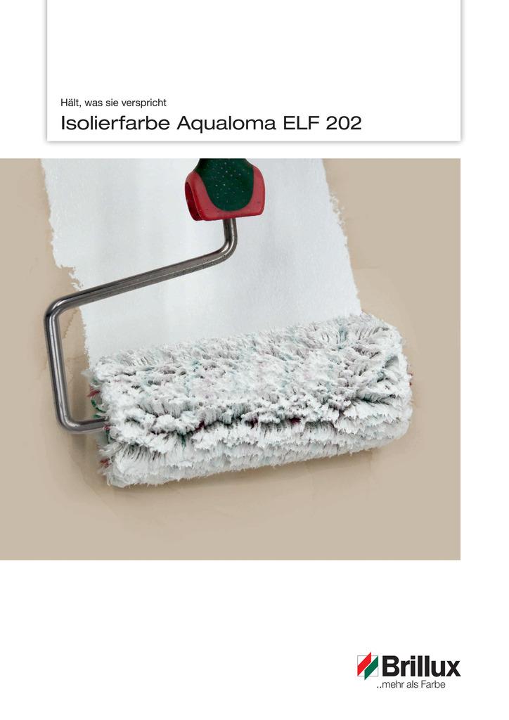 Aqualoma ELF 202 | Prospekt