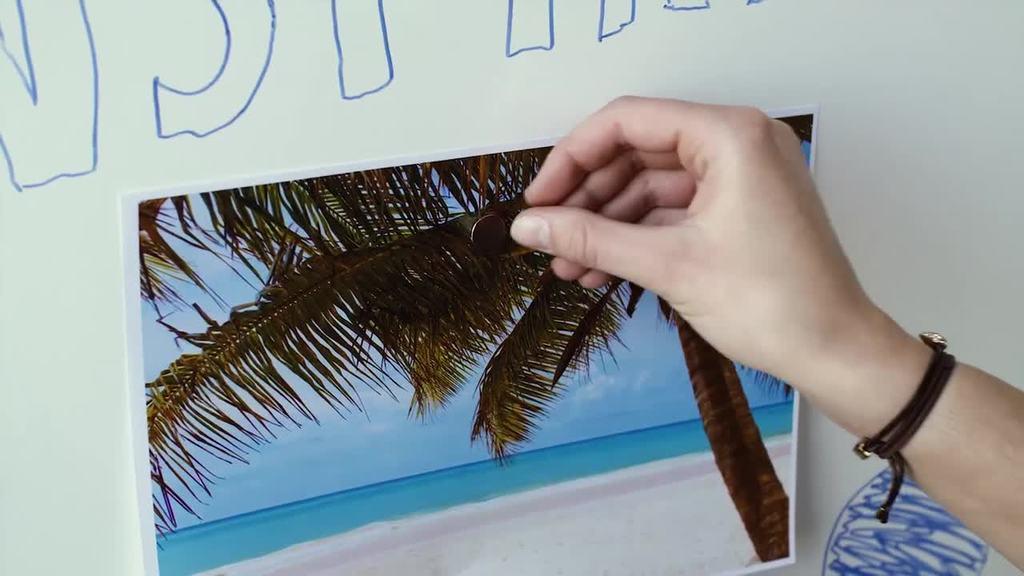 2K-Aqua Whiteboard 2384 | Video