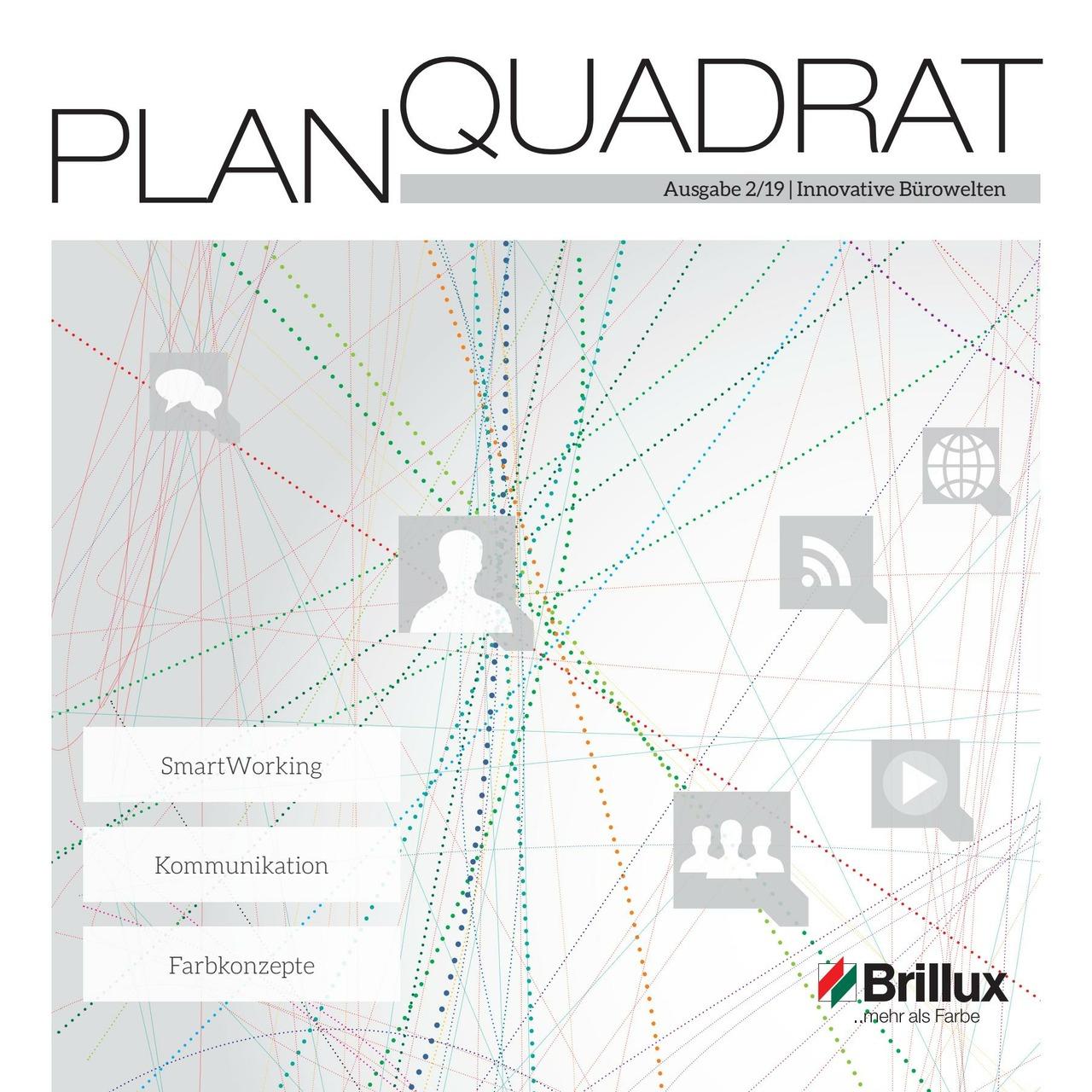 Planquadrat 2019/2
