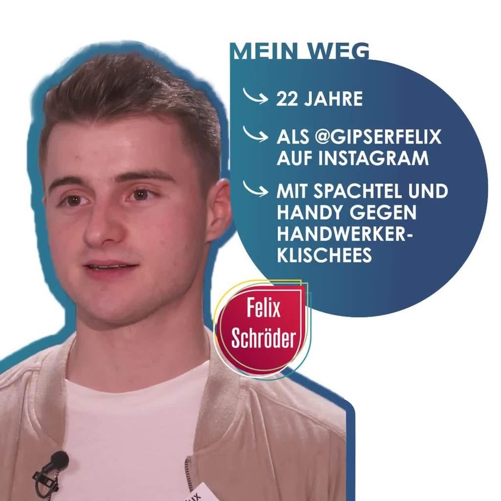Mein Weg - Gipser Felix | Video auf Instagram