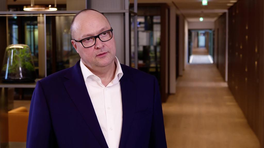 Peter König: Brillux engagiert in der Nachwuchsförderung | Video
